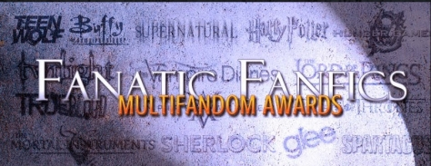 Fanfic Fanatics Awards