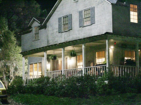 sookie farmhouse